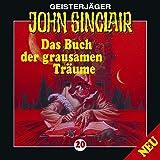 John Sinclair Edition 2000 – Folge 20 – Das Buch der grausamen Träume