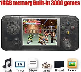 Handheld Game Console,Lovewe 3