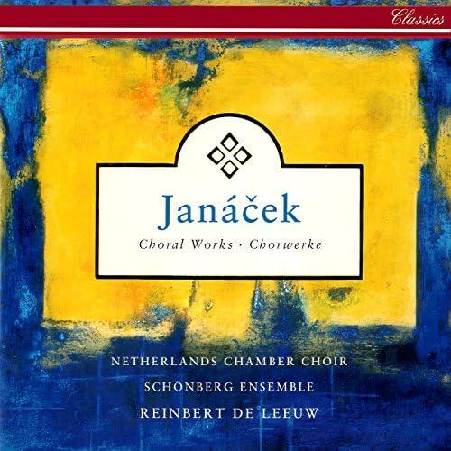Reinbert de Leeuw, Netherlands Chamber Choir & Schönberg Ensemble