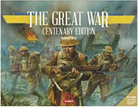 The Great War Centenary Edition