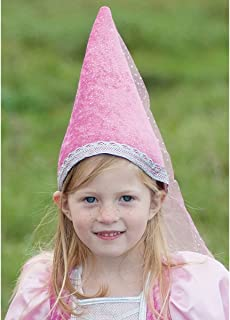 medieval princess cone hat