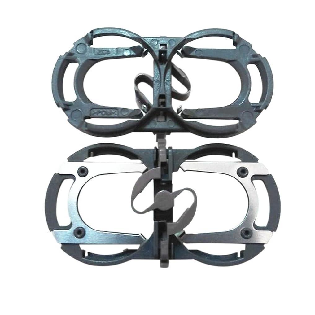 醜いゆるい代数的HZjundasi Replacement シェーバー 頭 Accessories for Philip HQ30/340 PQ183 HS198