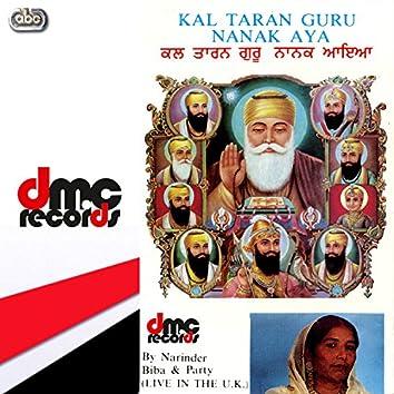Kal Taran Guru Nanak Aya