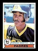 1979 Topps #116 Ozzie Smith RC EXMT X1767997