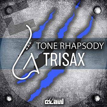 Tone Rhapsody