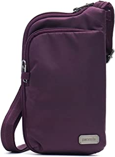 Women's Daysafe Anti-Theft Tech Crossbody Bag