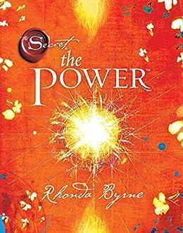 The Power (The Secret Book 2) by [Rhonda Byrne]