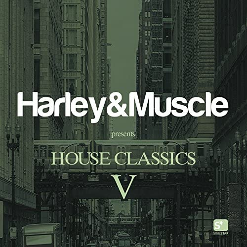 Harley&Muscle