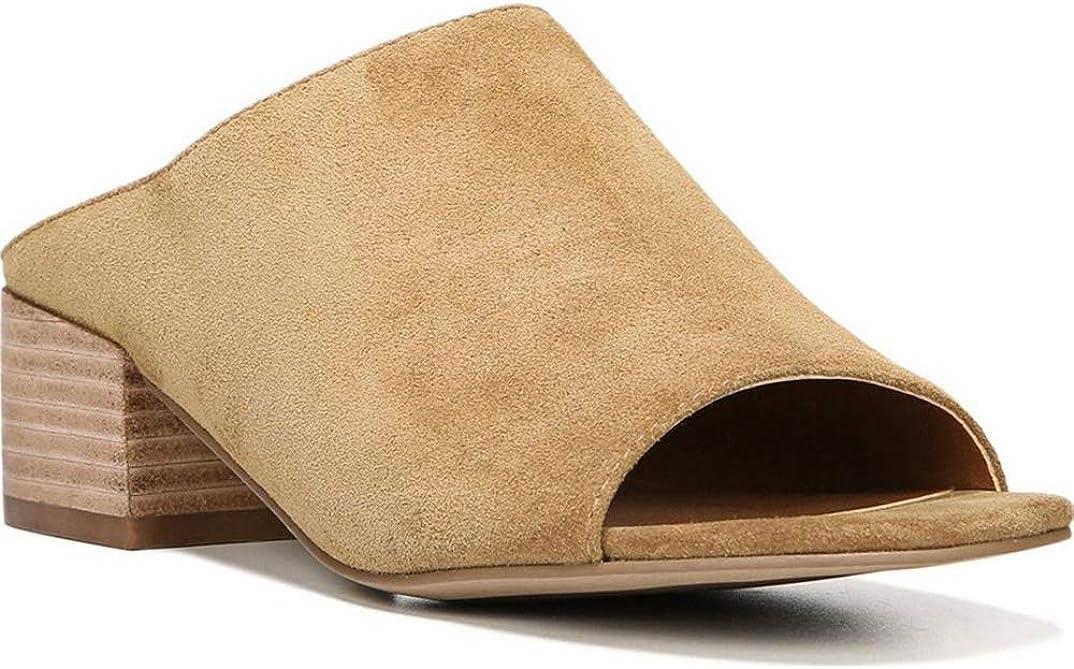 Franco Sarto Arcadia Barley Slide Sandal