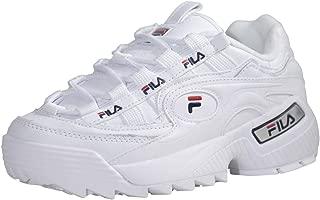 Fila Women's D-Formation Sneaker