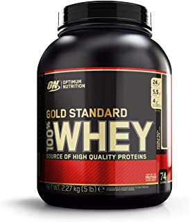 Best whey gold standard chocolate Reviews