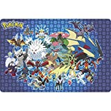 Zak Designs Pokemon Kid's Placemat, 17.6' by 11.8'