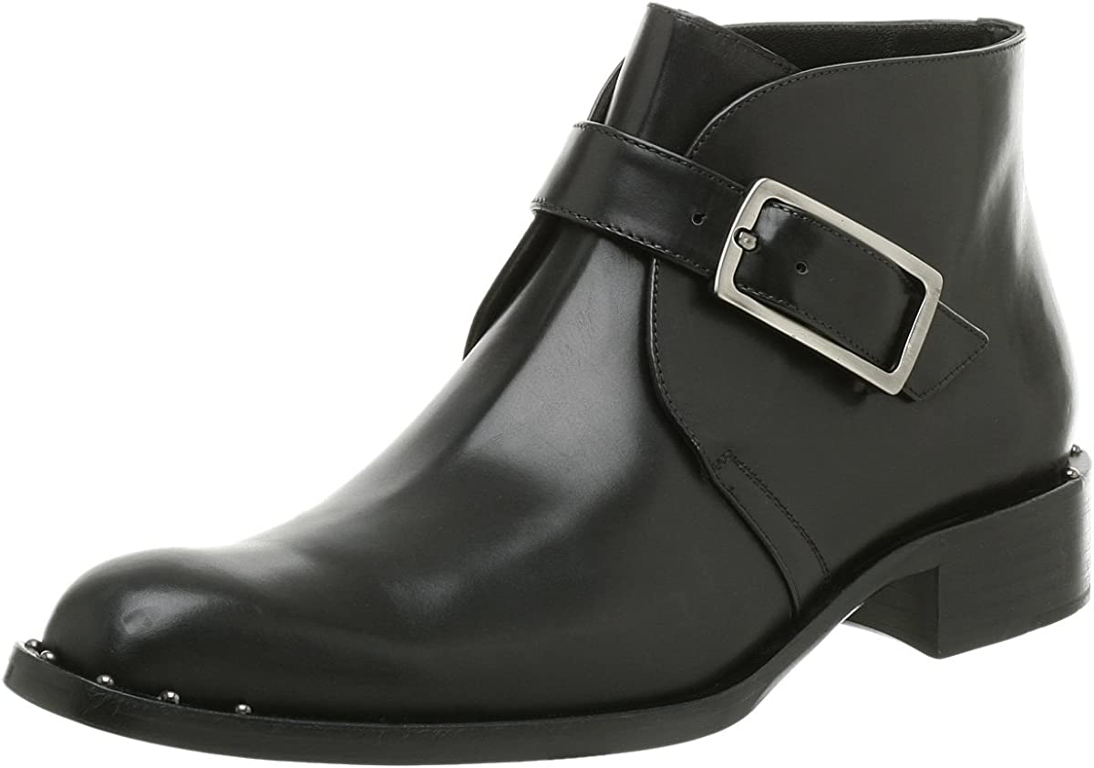 Kenneth Cole New York Men's N Quality inspection A One Boot Genuine Million