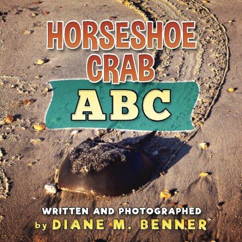 Horseshoe Crab ABC
