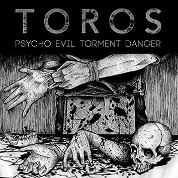 Psycho Evil Torment Danger