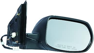 Best 2014 honda crv passenger side mirror Reviews
