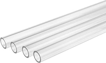 "Thermaltake V-Tubler PETG Tube 16mm (5/8"") OD 1000mm 4-pack"