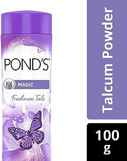 POND'S Magic Freshness Talcum Powder, Acacia Honey, 100 g