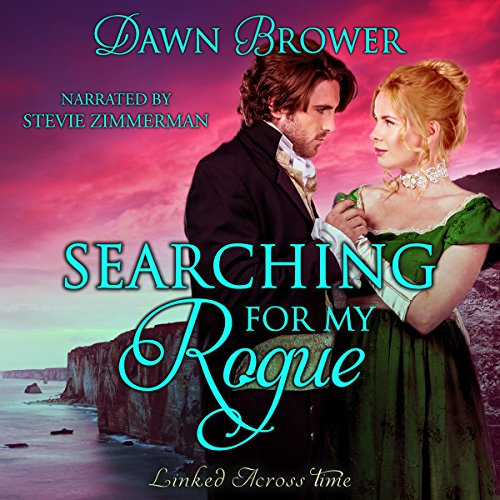 Searching for My Rogue audiobook cover art