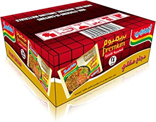 Indomie Premium Special Fried Noodle, 90 g - Pack of 1