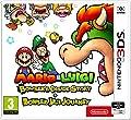 3DS Mario & Luigi: Bowser's Inside Story + Bowser Jr.'s Journey (Nintendo 3DS)