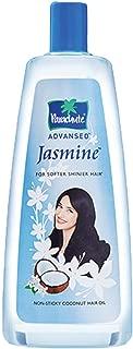 benefits of parachute advansed jasmine hair oil