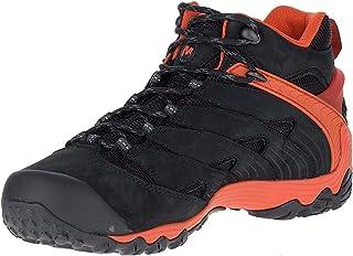 Merrell Men`s Chameleon 7 Mid Waterproof Hiking Shoe