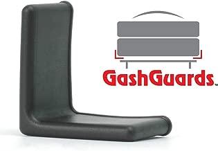 Best metal bed frame gash guards Reviews