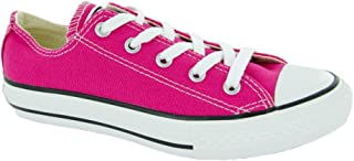 d95d8763de03 Converse Kids Girls  Chuck Taylor All Star Ox (Infant Toddler)