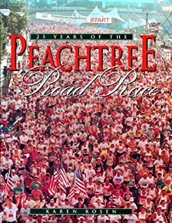 25 Years of the Peachtree Road Race