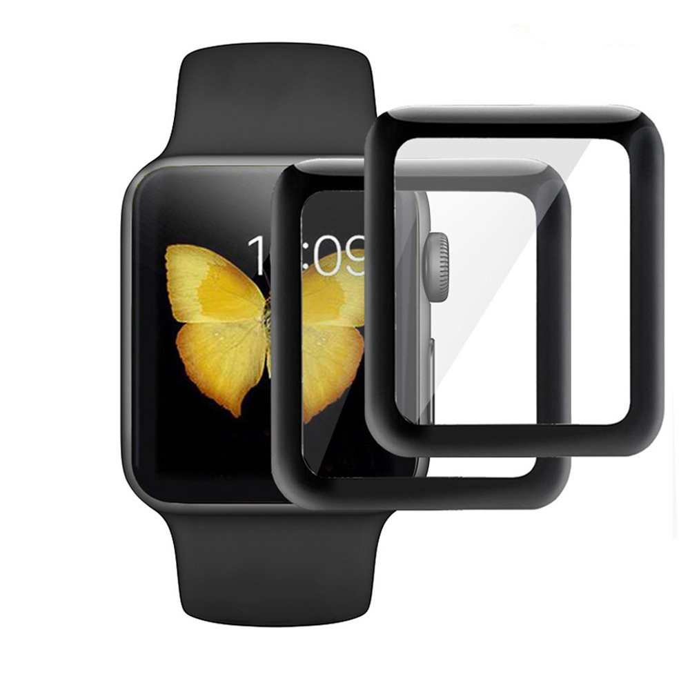 KINPEI Apple Watch Screen Protector
