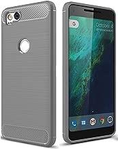 gray google pixel 2