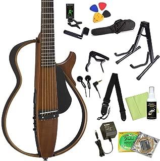 YAMAHA SLG200S NT サイレントギター初心者14点セット ヤマハ