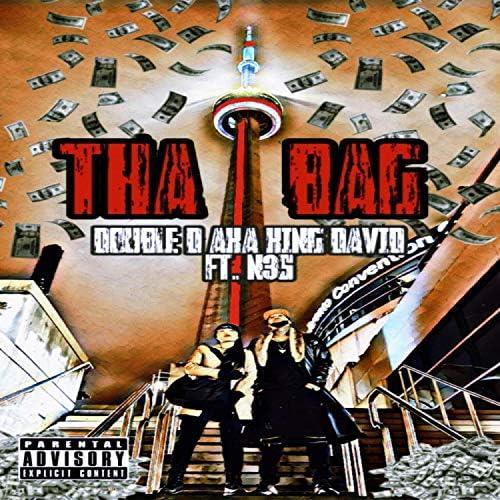 Double D Aka King David