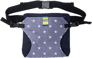 (キャリフリー) CARRY FREE チェアベルトポケット デニムブルースター