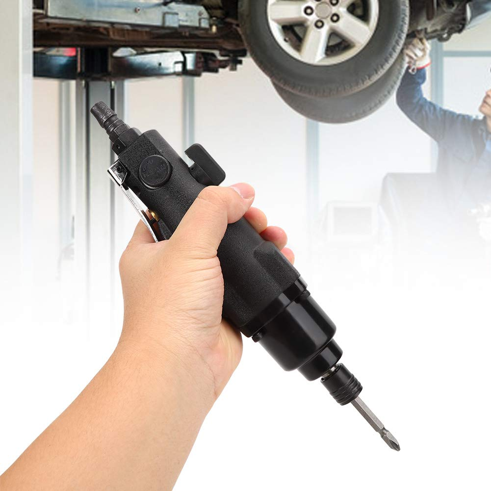 Pneumatic Screw Machine Energy Eco-Frie Air Screwdriver Over item handling Saving Elegant