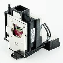 eWorldlamp AN-D400LP high quality Projector Lamp Bulb with housing Replacement for SHARP PG-D3750W D4010X D40W3D D45X3D XG-D537WA D540XA