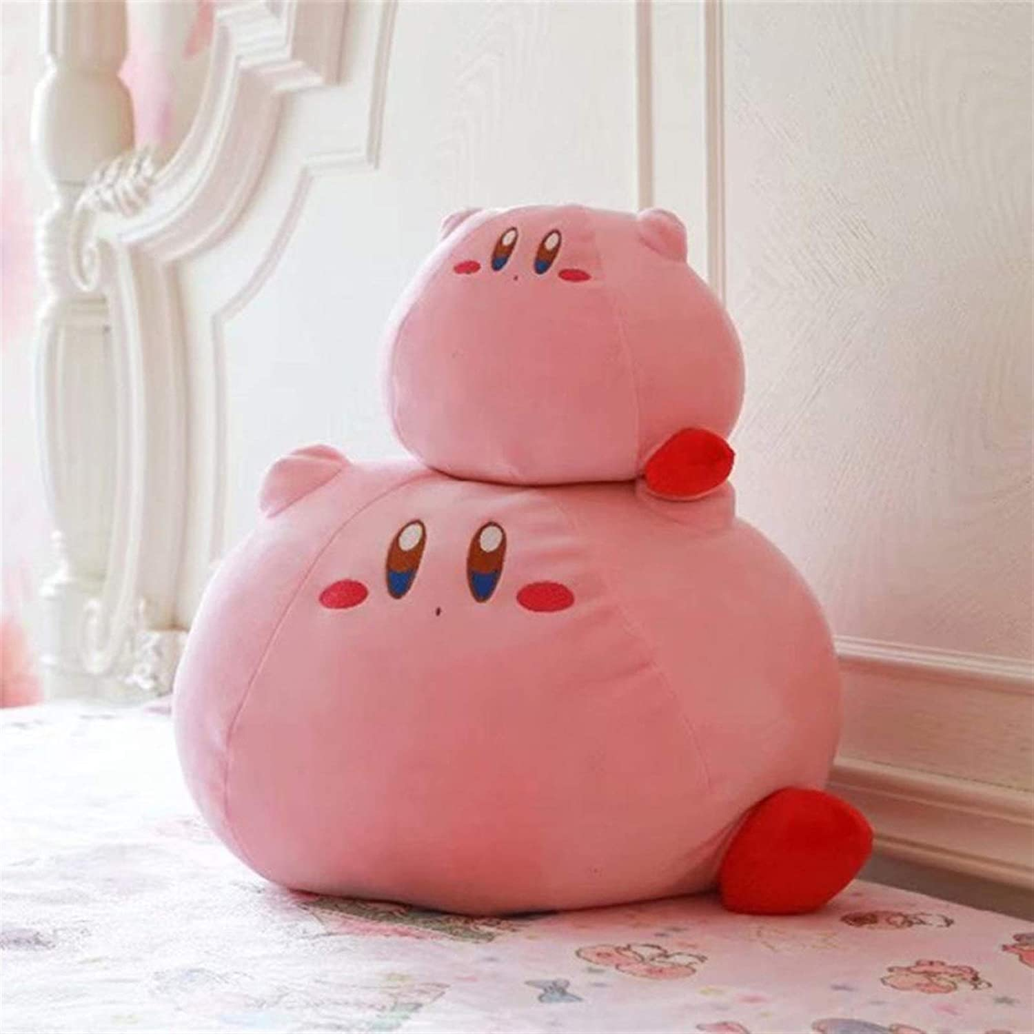 Syuxian Plush Doll New discount Game Anim Popularity Toy Soft Large