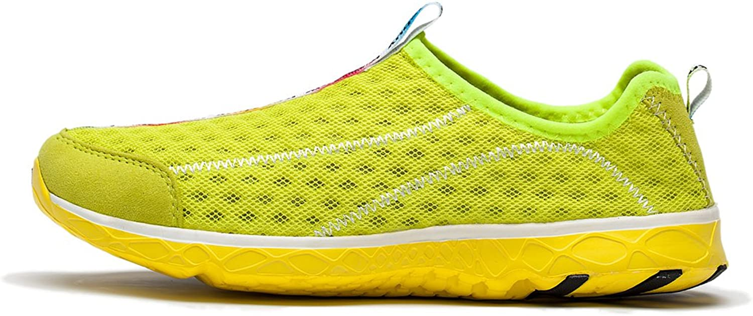 Tency Women Breathable Mesh Casual Water shoes