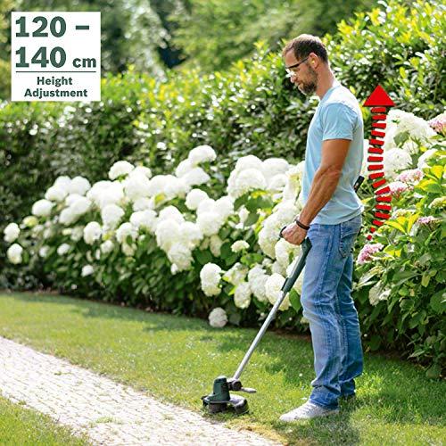 Bosch UniversalGrassCut 18 Cordless Lawn Trimmer - 2
