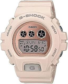 G-Shock GMDS6900 Pink Rose Gold