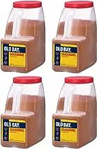 OLD BAY Seasoning, 7.5 lb (Original (4 pack)