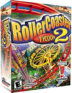 rollercoaster tycoon windows 8