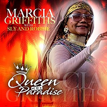 Queen of Paradise - Single