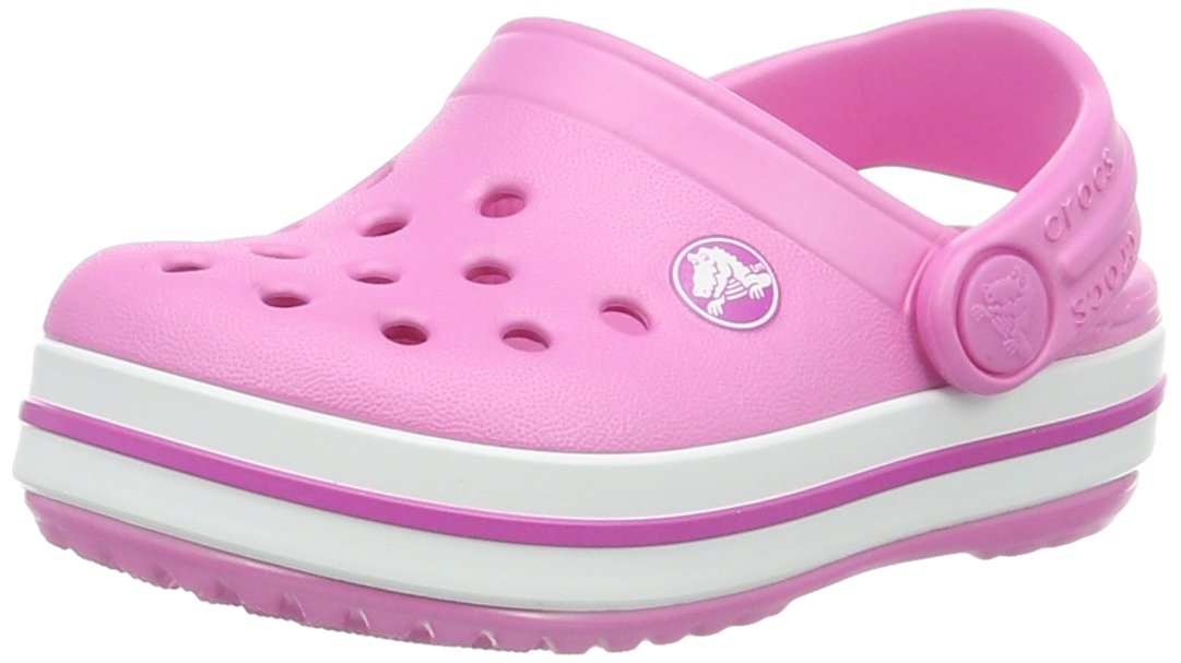 Slip On Shoes for Boys and Girls Water Shoes Crocs Kids Crocband Clog