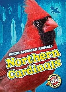 Northern Cardinals (Blastoff! Readers, Level 3: North American Animals)