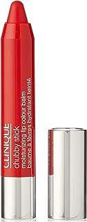 Clinique Chubby Stick Moisturizing Lip Colour Balm - # 11 Two Ton Tomato, 3 ml