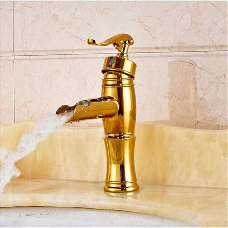 Kitchen Bath Basin Sink Bathroom Taps Washbasin Mixer Brass Basin Faucet Ctzl2080