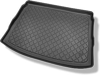 Mossa Kofferraummatte   Ideale Passgenauigkeit   Höchste Qualität   Geruchlos   5902538558839