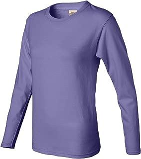 Chouinard Women's Preshrunk Ring Spun Garment-Dyed T-Shirt